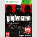 Bethesda Wolfenstein: The New Order Xbox 360