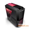 """Zalman Z11 Plus HF1 Black/Red Black/Red,4x5,25"""",1 + belső 5x3,5"""",ATX,2xUsb,Audio,Táp nélkül,260x498x525mm,2xUSB3.0"""