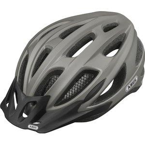 ABUS New Gambit kerékpáros sisak (XL, szürke)