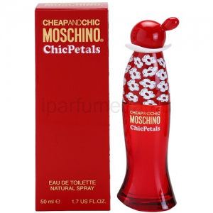 Moschino Cheap & Chic EDT 50 ml