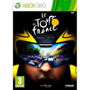Focus Home Interactive Le Tour de France 2014 - XBOX 360