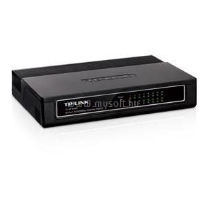 TP-Link 16-Port 10/100Mbps Desktop Switch (TL-SF1016D)