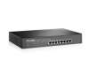 TP-Link 8-Port Gigabit Desktop/Rackmount Switch (TL-SG1008) hub és switch