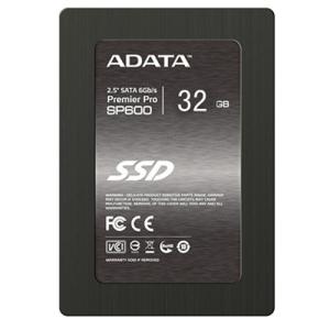 ADATA SP600 Premier Pro 32GB ASP600S3-32GM-C