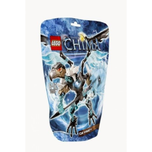LEGO Chima Vardy 70210