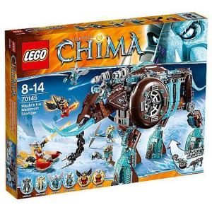LEGO Maula Jég Mamut Lépegetője (70145)