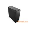 "Thermaltake Urban T31 Black Black,3x5,25"",1 + belső 6x3,5"",ATX,2xUsb,Audio,Táp nélkül,511x206x500mm,6x2,5"",Ventillátor:12cm,2xUSB3.0"
