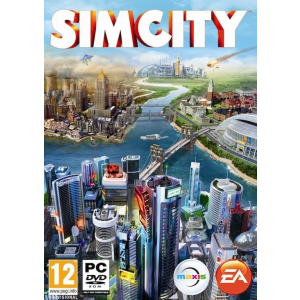 Electronic Arts SIMCITY HU PC