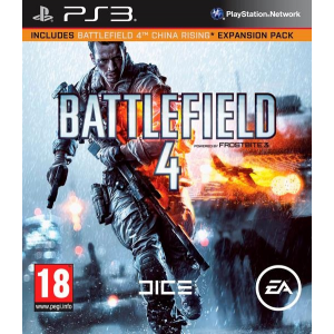 Electronic Arts BATTLEFIELD 4 HU PS3