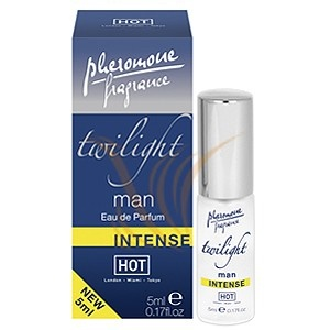 Pheromone Twilight HOT Man - Intense EDP 5 ml