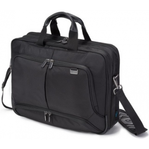 Dicota Top Traveller PRO 15 - 17.3 notebook case (D30845)