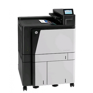 HP Jet Enterprise M855x+