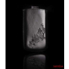 CELLECT Dreim slim tok,XL-es,Virág mintás,Fekete