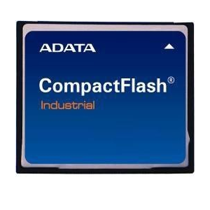 ADATA IPC17 SLC Compact Flash Card 2GB -40 to +85C