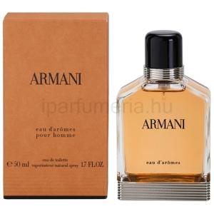 Giorgio Armani Eau D'Aromes EDT 50 ml
