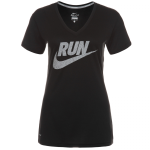 Nike RUN P LEGEND SWOOSH TEE 618928-010