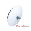 Phottix Para-Pro ernyő diffúzor (White) 152 cm - 60