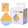 Tenga Iroha mini vibrátor - narancs/kék