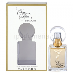 Celine Dion Signature EDT 15 ml