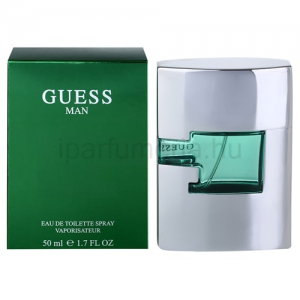 Guess pour Homme EDT 50 ml