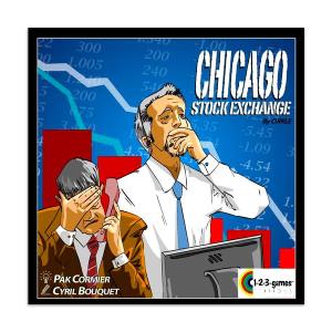 Chicago Stock Exchange - Árutőzsde