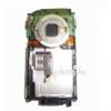 Nokia N95 középső keret  töltőcsatlakozóval (swap)