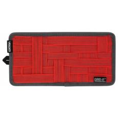 Cocoon Grid-IT rendező 26x13 cm (piros)