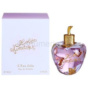 Lolita Lempicka L'Eau Jolie EDT 100 ml