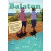 Kalliopé BALATON - ÚJ UTAK, FRISS ÉLMÉNYEK