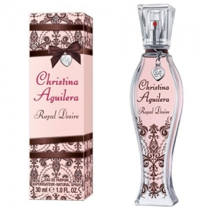 Christina Aguilera Royal Desire EDP 100 ml