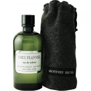 Geoffrey Beene Grey Flannel EDT 120 ml
