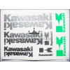 Kawasaki MATRICA KLT. KAWASAKI EZÜST / KAWASAKI - UNIVERZÁLIS
