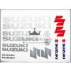 Suzuki MATRICA KLT. SUZUKI EZÜST / SUZUKI - UNIVERZÁLIS