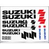 Suzuki MATRICA KLT. SUZUKI FEKETE / SUZUKI - UNIVERZÁLIS