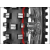 Mitas 120/90-18 XT754 TT 66P Mitas köpeny / Mitas - Cross
