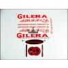 GILERA MATRICA KLT. RUNNER /PIROS/ GILERA - RUNNER
