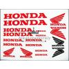 Honda MATRICA KLT. HONDA PIROS / HONDA - UNIVERZÁLIS