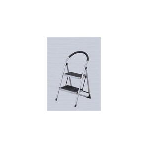 Drabest létra háztartási 2 fokos erősített (acél)