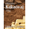 Lechner és Zentai kft Nature Cookta Kakaóvaj 100 gramm