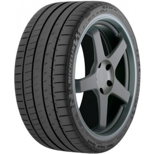 MICHELIN Pilot SuperSport* XL 295/35 R18 103Y nyári gumiabroncs