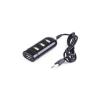 Gembird USB 2.0 mini-size HUB 4-ports (blister)