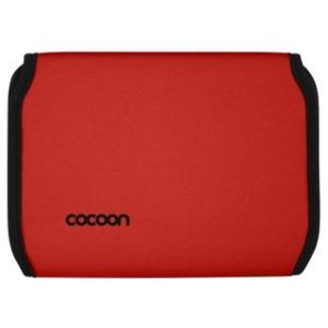 Cocoon Grid-IT neoprén tok 7 inch, piros