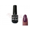 Moonbasanails One step lakkzselé, gél lakk 4ml Padlizsán #099