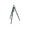 Manfrotto 057 CF Tripd- 4S Geared