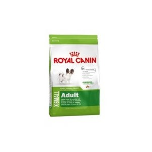 Royal Canin X-Small Adult Kutyatáp 1,5 kg