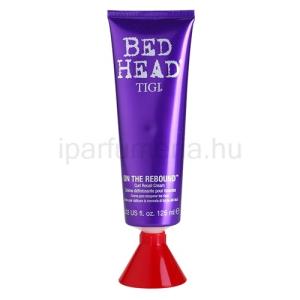 Tigi Bed Head Styling hajformázó krém a rugalmas hullámokért