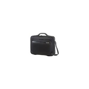 "SAMSONITE Vectura Office Case 16"" fekete notebook táska"