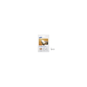 Samsung 64GB SD micro EVO (Class10. UHS-1 Grade1) (MB-MP64D/EU) memória kártya