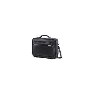 "SAMSONITE Vectura Office Case Plus 16"" fekete notebook táska"