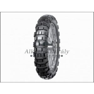 Mitas 140/80-17 E09 TL Dakar Mitas köpeny / Mitas - Enduro